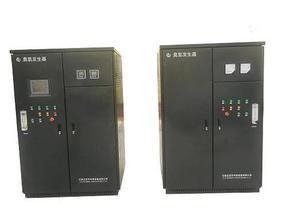 臭氧养殖消毒专用机