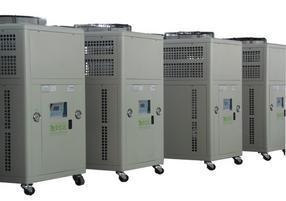 天津低温超低温复叠式冷水机冷冻机冷风机冷气机冷油机深度冷却厂家