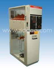 XGN15-12(24)六氟化硫环网柜