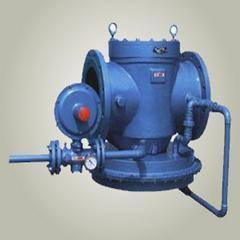 DN300燃氣穩壓器工業專用大口徑燃氣減壓閥