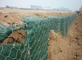 石笼固土袋A广州石笼固土袋A石笼固土袋生产厂