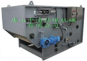 DYQ500-2000型带式脱水机