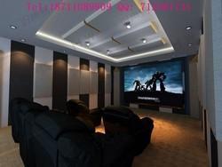 私人影院<好声易>便捷建声系统