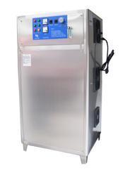 氧气源臭氧发生器 高浓度臭氧发生器 臭氧发生器一体机