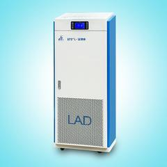 LAD/KJY-T2000大风量柜式空气净化消毒机