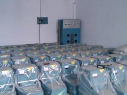 喷砂保护膜、玻璃雕刻耗材山东临朐玉林工艺雕刻设备厂