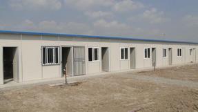 合肥活动板房厂提供优质活动房