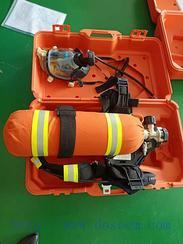 供应道雄通讯空气呼吸器RHZK6.8CT