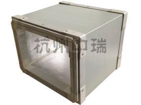 浙江空调风管厂家推举产品-彩钢酚醛复合风管