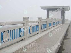 仿石,铸造石,桥梁护栏,交通护栏,道路桥梁,道桥建设