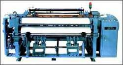 供应无梭织网机—金海机械