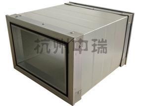 复合风管酚醛板-优质彩钢复合板材风管