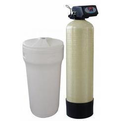 云南软化水设备除水垢设备钠离子交换器阳离子树脂软水机