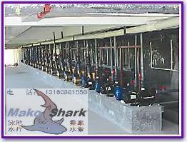 阳江专业温泉水疗按摩设备安装工程