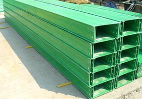 河北玻璃钢拉挤管箱生产厂家