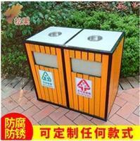 松果单桶垃圾桶高端领跑,超值的玻璃钢垃圾桶倾情奉献