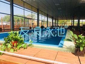 游泳池建造应注意的六点要求