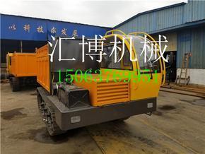 热销链条式履带运输车 钢制运输车自量保证