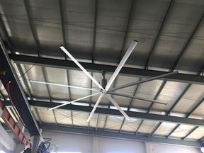 7.3米工业大吊扇