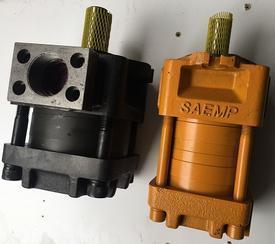 NT4-C100F油泵