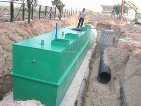 衡阳一体化医院废水处理装置,郴州地埋式医疗污水处理设备