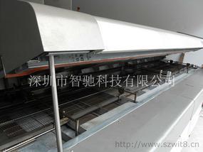 二手伟创力XPM820回流焊