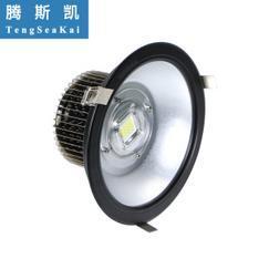 KW-SD高亮大功率100W嵌入式LED筒燈