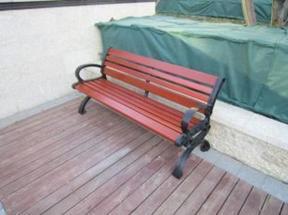 园林椅,园林椅子北京厂家