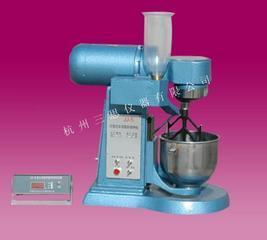 JJ-5水泥膠砂攪拌機(三思儀器)