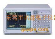 E5061A网络分析仪
