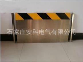 挡鼠板不锈钢 变电站 配电室 挡鼠板