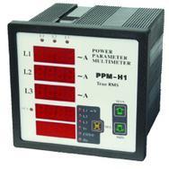 PPM-H1多功能电力参数显示仪表