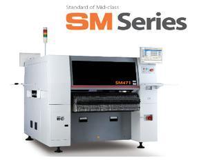 三星贴片机总代理,三星贴片机SM471plus,三星贴片机SM481plus,三星贴片机SM482plus