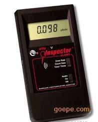 美国进口多功能辐射检测仪INSPECTOR ALERT