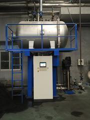 蒸汽控制智能二次利用疏水系统