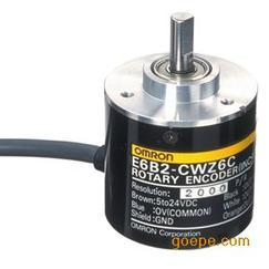 欧姆龙编码器(e6b2特价)E6B2-CWZ1X