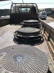 铸铁井盖厂家 球墨铸铁井盖 雨水篦子 地漏/雨水斗价格