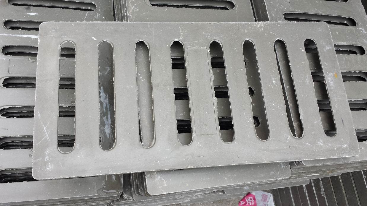 塑料复合材料_复合水篦子_CO土木在线