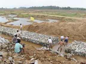 贵州当地专业生产格宾石笼厂家