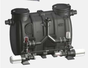 广西污水泵-全密闭污水提升泵