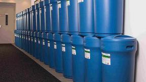 强氧化剂 脱色 氯发生器 氧化分解有机物 去除氨氮 消毒杀菌剂