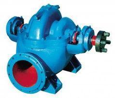 南通源进泵业S/SH型双吸离心泵厂家直销