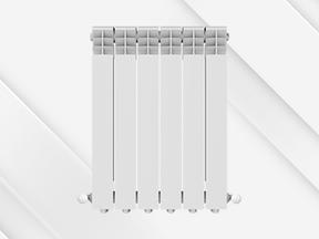 乾豐雙金屬壓鑄鋁散熱器