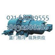 汉钟RC2-310A/B制冷压缩机