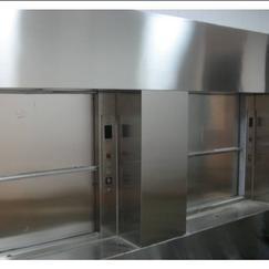 深圳传菜电梯 深圳餐梯 酒店餐梯