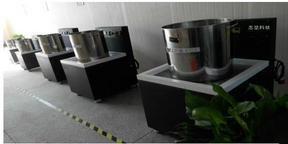 8203;磁力抛光机 全自动金属抛光机 变频磁力抛光机.