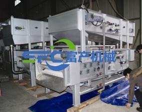 FTB3-1000带式压滤机 带式压榨机