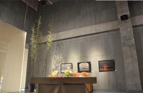 美岩挂板美岩水泥板外墙水泥装饰板FOREX美岩水泥板绿活饰材新美岩水泥板特种建筑/建材