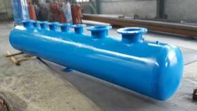 DOUBLE分集水器生产厂家