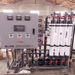 礦泉水設備(超濾)